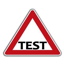 Module de test