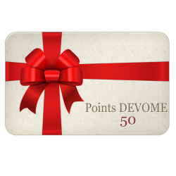 50 points DEVOME